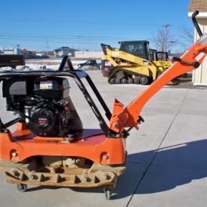 1000 lbs Compactor