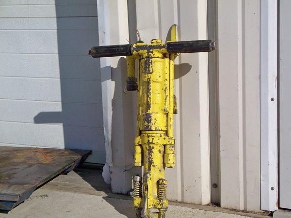 30 lb Rock Drill