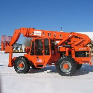 Fork Lifts - 10,000 lb