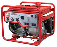 5,500 - 6,000 Watt Generator - Gas