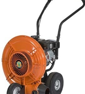 Leaf Blower - 6 HP - Walk-Behind