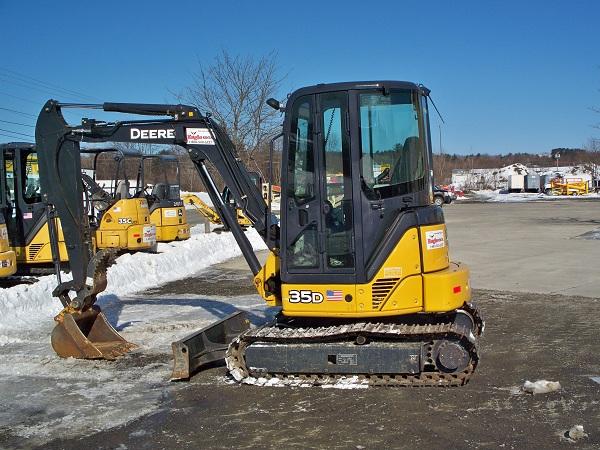 Appartamento Per Ogni Excavator Rental Waterville Maine