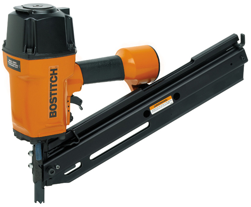 framing nailer air