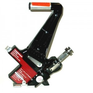 Hardwood Floor Nailer - Manual