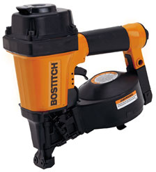 Roofing Nailer - Air
