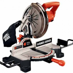 Power Miter Saw - 8""