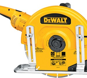 "Cut Off Saw - 14"" - Electric"