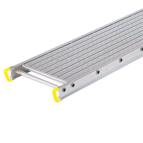 "20"" x 24' Aluminum Platforms"