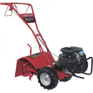 Tiller - Medium Rear Tine