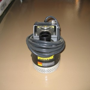 2″ Submersible Pump (No Hose)