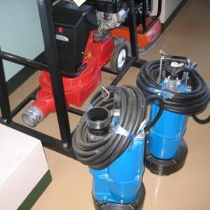 "3"" Submersible Pump (No Hose)"