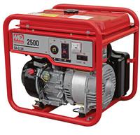 2,400 - 2,500 Watt Generator - Gas