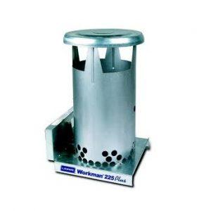 200,000 BTU - Propane - Pot Heater