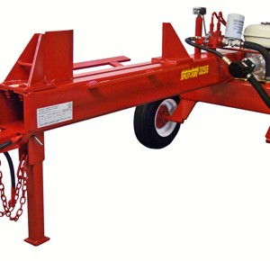 Woodsplitter - Hydraulic