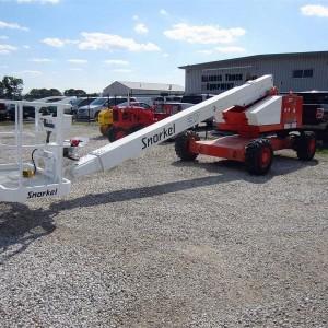 Boom Lift - 40' 4x4 Diesel