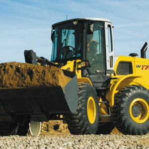 Loaders/Backhoes/Skid Steers