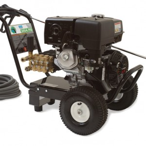 Pressure Washer - Cold - 3500 PSI