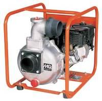 """3"""" Centrifical Pump w/ 20' Suction Hose"""