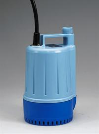 "1"" Submersible Pump (No Hose)"