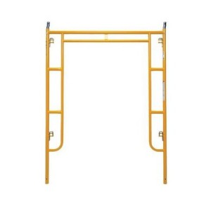 6' Scaffolding Frame